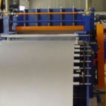 Saunders Cut to Length Services