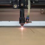 Saunders Laser Cutting Services